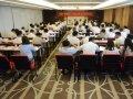 湖南建工集团三公司第一届二次党代会隆重召开